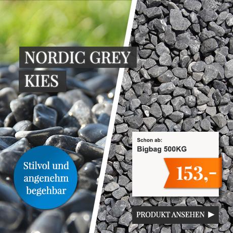 Nordic Grey Kies (ZS)