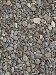 Beach Pebbles 0 - 5mm