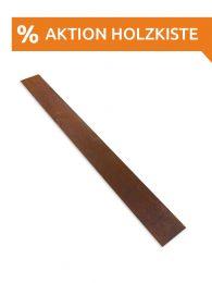 Aktion Holzkiste Multi-Edge ADVANCE Cortenstahl 25 Stk