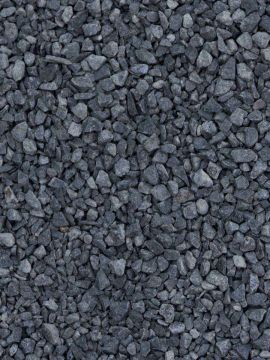 Basalt Splitt 2 - 5 mm