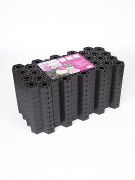 Kiesgitter Easygravel® 3XL schwarz Paket