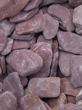 Flat Pebbles 30-60mm