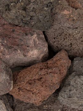 Lavabrocken 40 - 80mm (4 - 8cm)