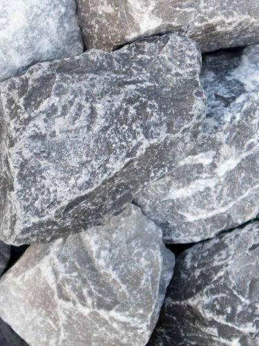 Ardenner grau Bruchsteine 80 - 150mm