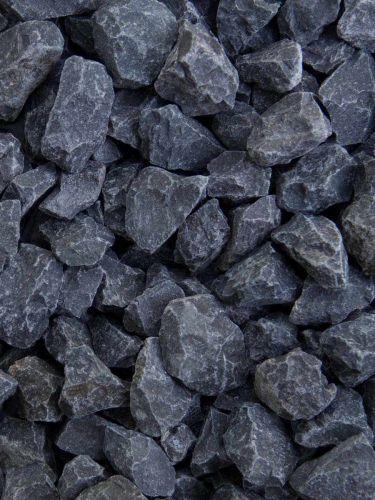 Basalt Splitt 16 - 32 mm