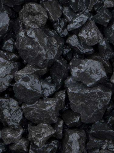 Basaltsplitt 20 - 40mm (naß)