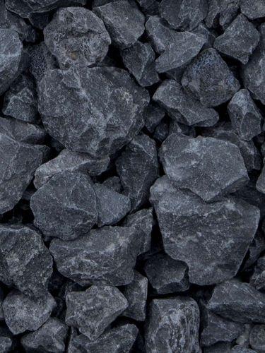 Basaltsplitt 20 - 40mm