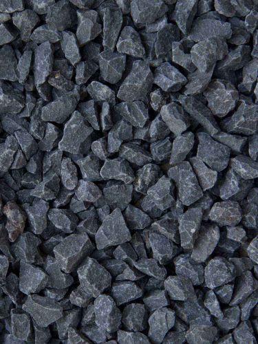 Basalt Splitt 8 - 11 mm