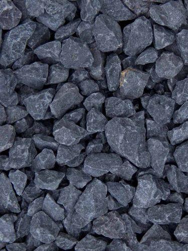 Basalt Splitt 8 - 16 mm