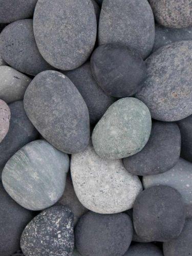 Beach Pebbles  16 - 25mm