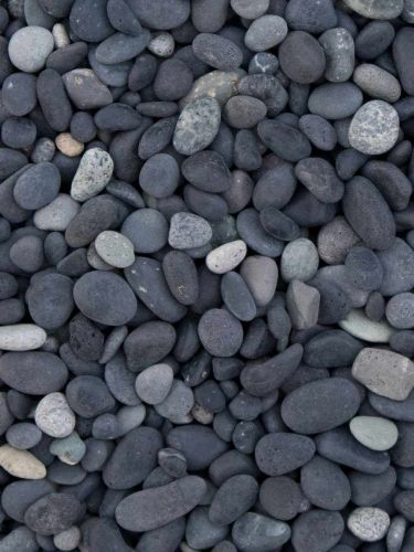 Beach Pebbles  5 - 8mm