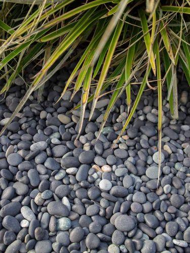 Beach Pebbles  8 - 16mm verlegt