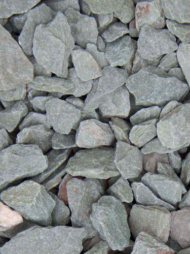 Canadian Slate grün 15 - 30mm