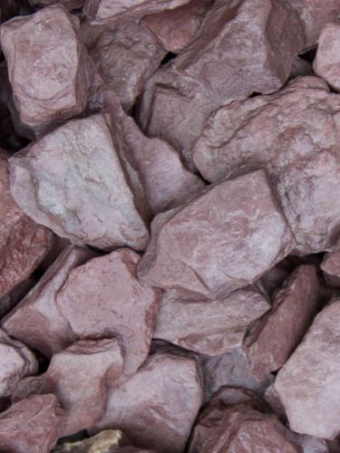 Canadian Slate Violett 30 - 60mm naß
