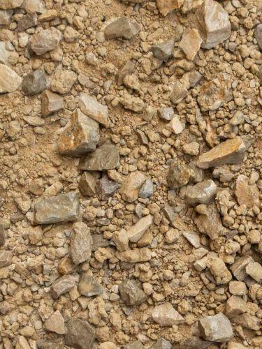 Dolomitsand 0 - 15mm (naß)