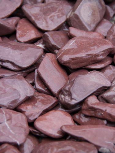 Flat Pebbles 30-60mm close naß