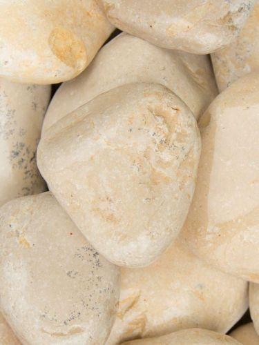 Giallo Mori Gabionensteine 40-80mm naß