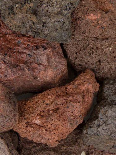 Lavabrocken 40 - 80mm naß