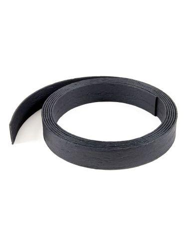 Multi-Edge Rasenkante ECO Rolle 20m Farbe Schwarz, 10cm Höhe