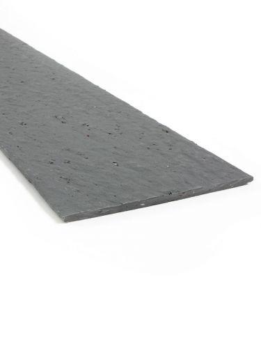Multi-Edge ECO Rasenkante Gerade Grau, 20cm Höhe
