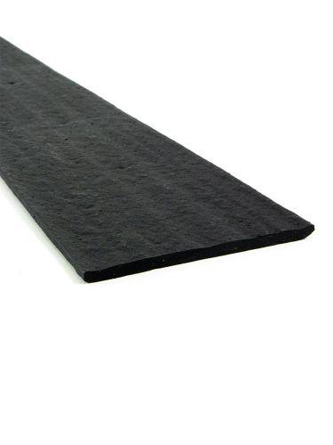 Multi-Edge ECO Rasenkante Gerade Schwarz, 20cm Höhe
