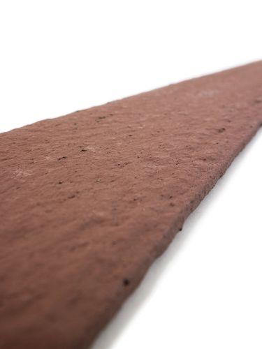 Multi-Edge ECO Rasenkante Gerade Braun - Corten, 10cm Höhe