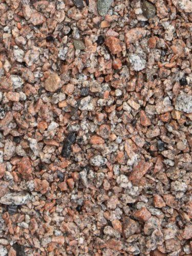 Schottischer Granitsplitt 2 - 8mm