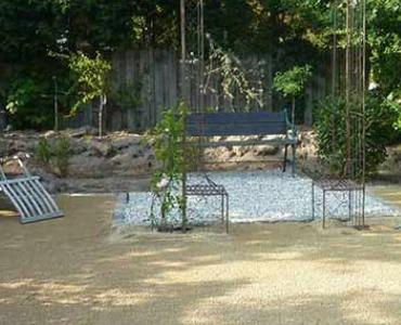 Der Garten als outdoor Living Space ist immer im Trend