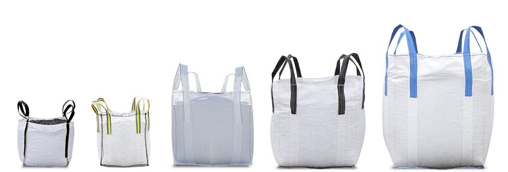 formaten big bags